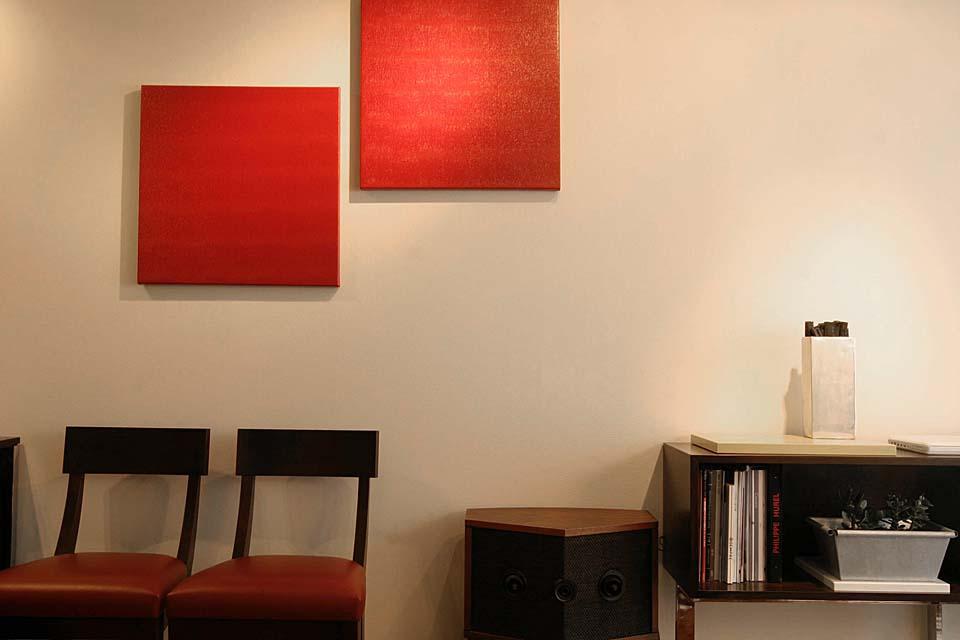 T Apartment / T邸