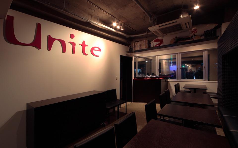 Unite / ユナイト