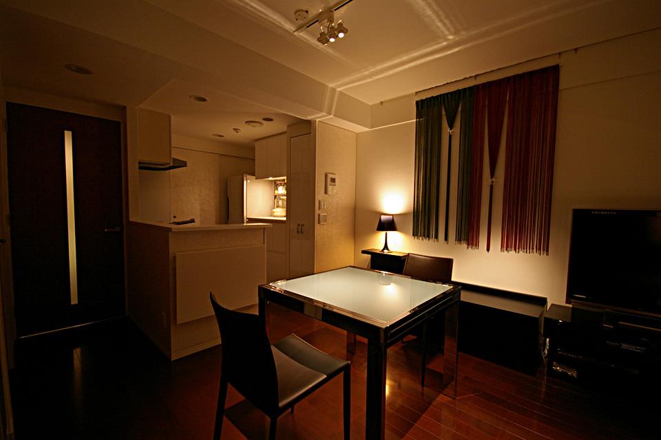 M Apartment / M邸
