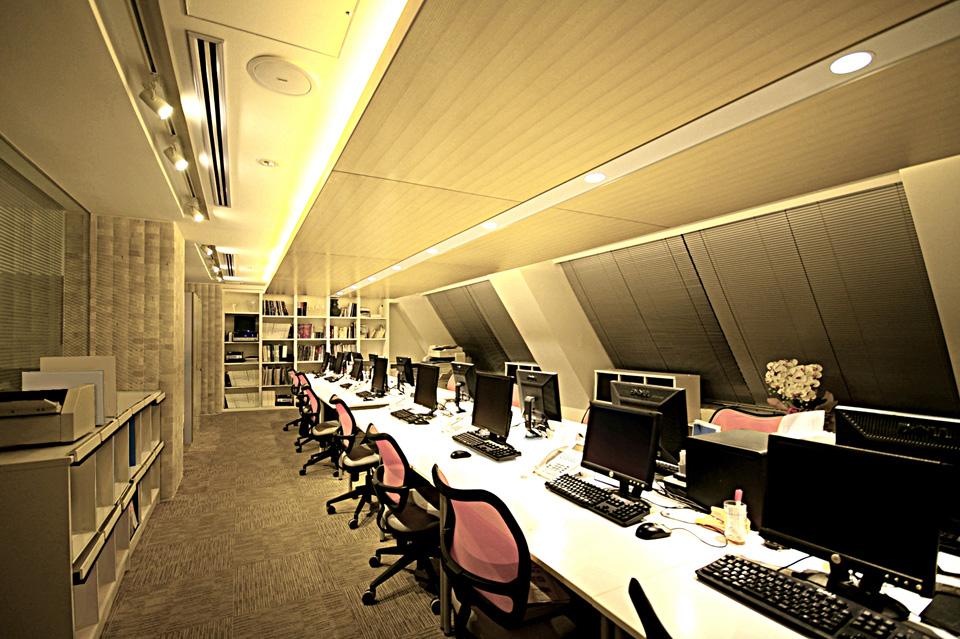 T Office / ティーオフィス