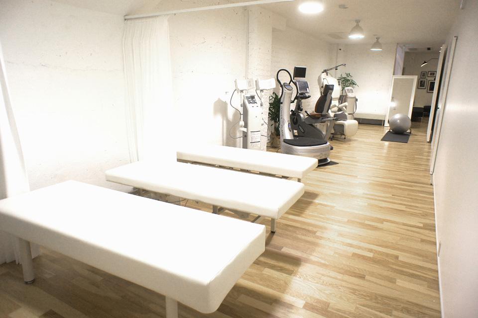 Arisugawa Orthopaedic Clinic / 有栖川整形外科