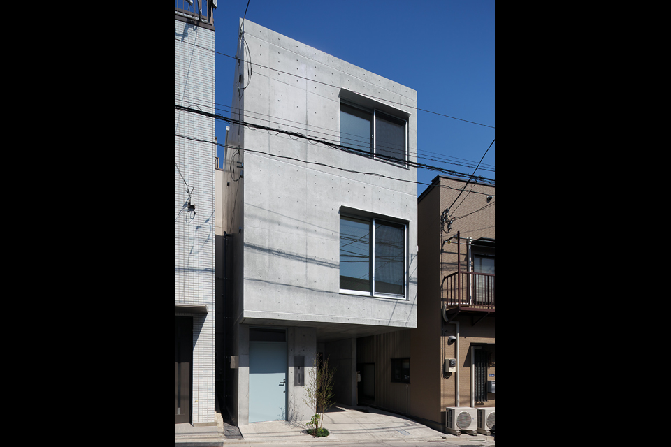 Taito House 02.jpg